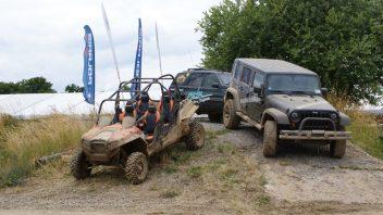 Abenteuer & Allrad 2014