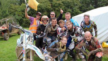 Geiling/Mohr-Racing-Team hat abgesahnt