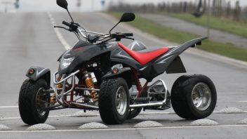 SMC RAM Sport 303
