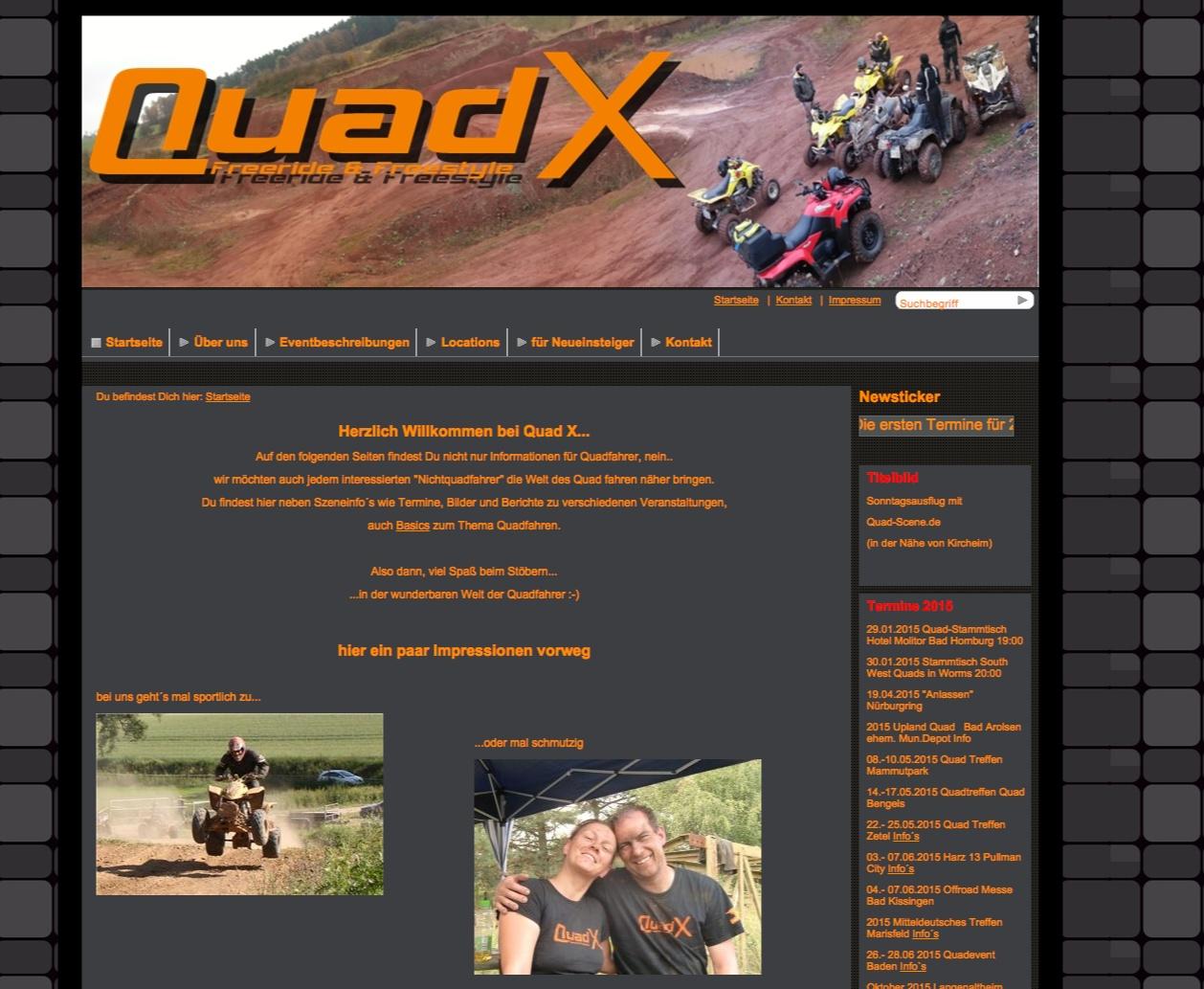 quad-x