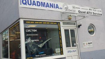 10 Jahre Quadmania