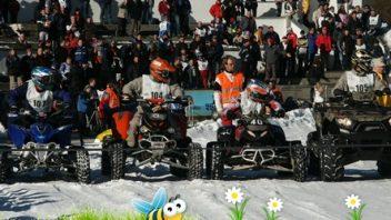 Schnee Speedway