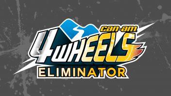 4 Wheels Eliminator 2015