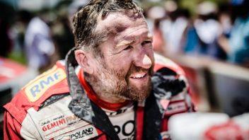 Die Dakar 2015 hat ihre Helden