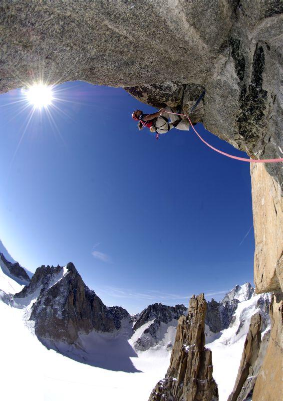 Berge: egal welche Umgebung, spannende Geschichten sind vorprogrammiert