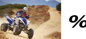 Yamaha: Attraktiv finanzieren