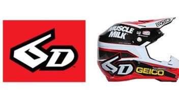 6D – Neue Designs