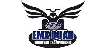 ITP ist Titelsponsor der European Quadcross Championship