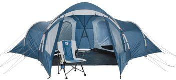Viel Neues für Camper