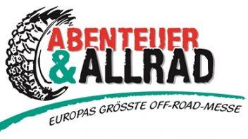 "ABENTEUER & ALLRAD 2015"""