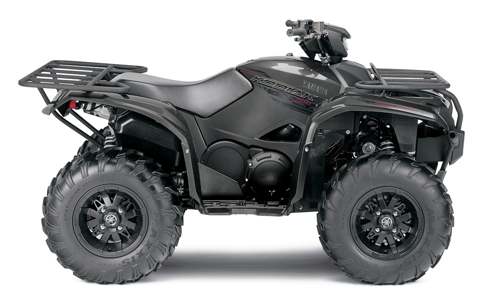 2016 KODIAK 700 FI EPS SPECIAL EDITION SP