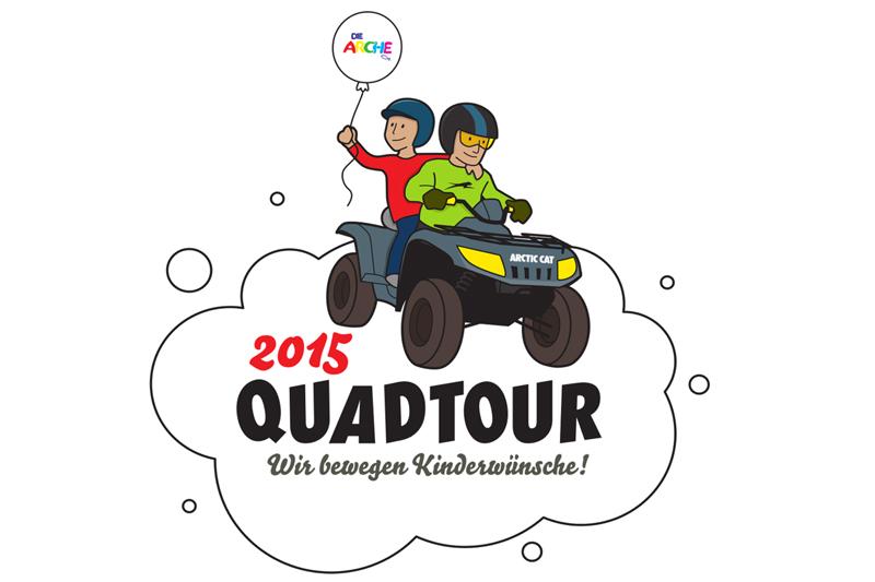 Die Tour startet am 20. Juli.