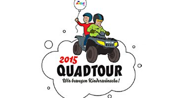 Die Arche Tour 2015 – Eine Quad Expedition