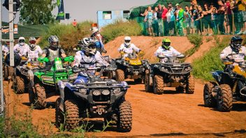 2. Lauf Quad Trophy Ost / Wildcat Cup