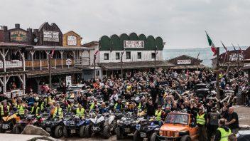 Harz-Treffen 2016