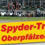 Spyder-Treffen 2016