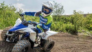ATV für Einsteiger