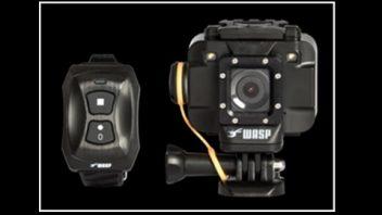WASP Action-Sports Kameras