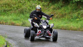 Super-Moto automatisch