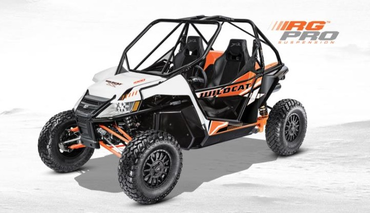 Neue Wildcat X