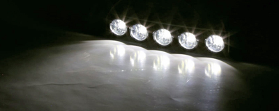 Neue Beleuchtungsartikel von Highsider