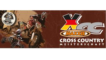 Deutsche Cross Country Meisterschaft – Neuerungen 2017