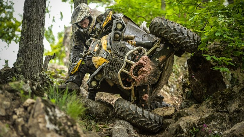 CFMOTO-HUNT-THE-WOLF 2017