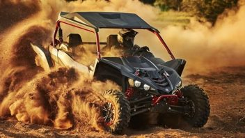 OFFROAD Experience YXZ1000R