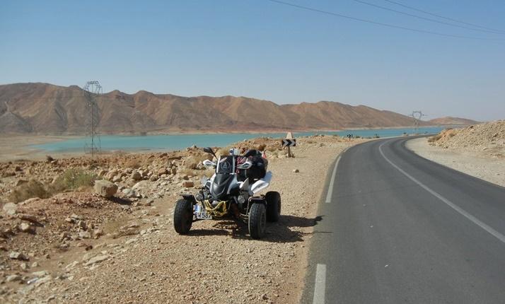 Marokko Sahara Tour