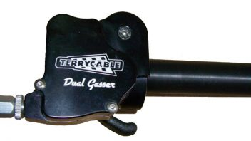 Terrycable Dual Gasser