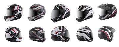Held Helme – von Schuberth