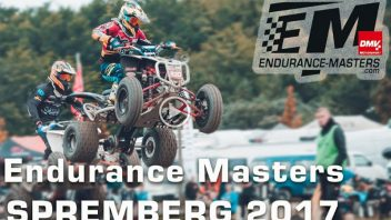 Endurance Masters 2017 – Spremberg