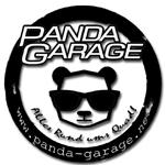Panda-Garage mit neuer Anschrift