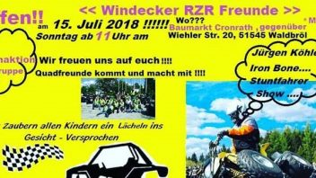 Windecker Quadtreffen