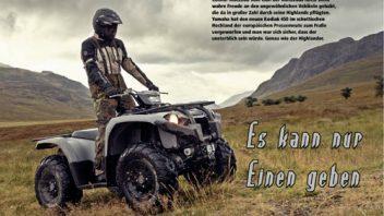 Vorschau Quadwelt Ausgabe 06/2017