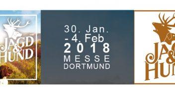 Jagd & Hund 2018