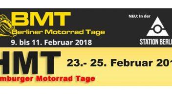 HMT & BMT 2018