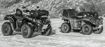 Beitler's Wintertour