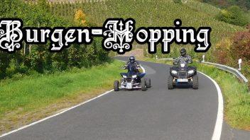 Burgen-Hopping