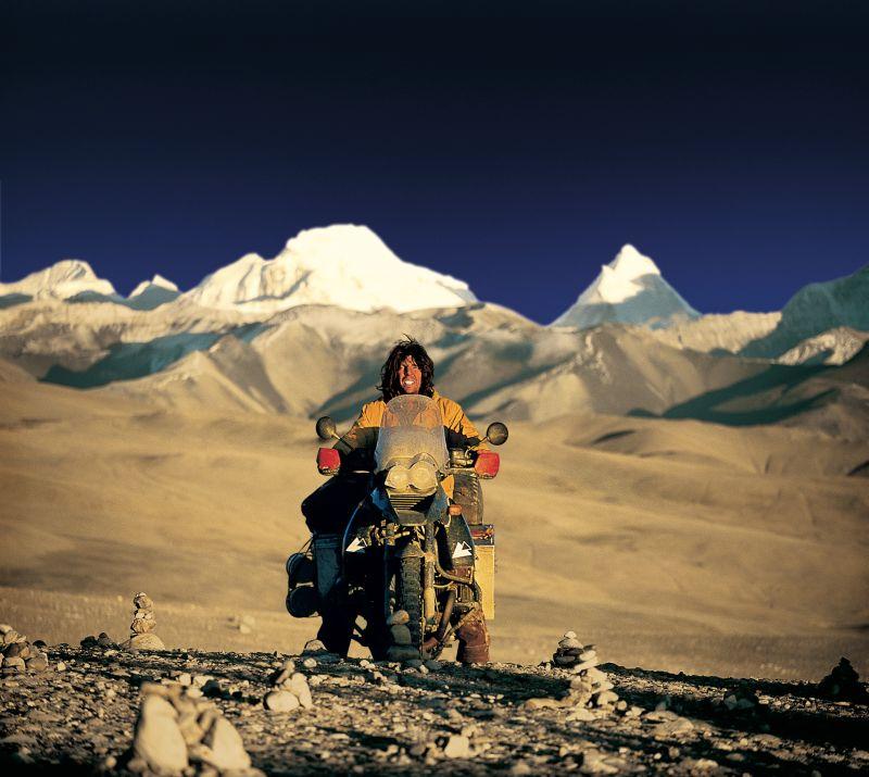 Offroad: unterwegs in allen Wüsten unserer Erde.