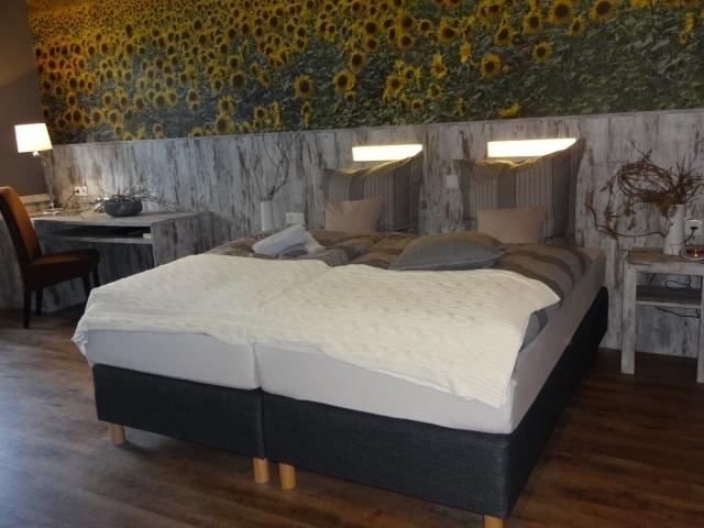 Übernachtungsmöglichkeit im Doppelzimmer in Fursten Forest II