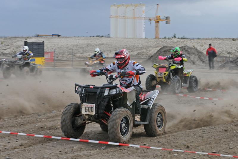 Endurance Masters: Auftakt in Sachsen.
