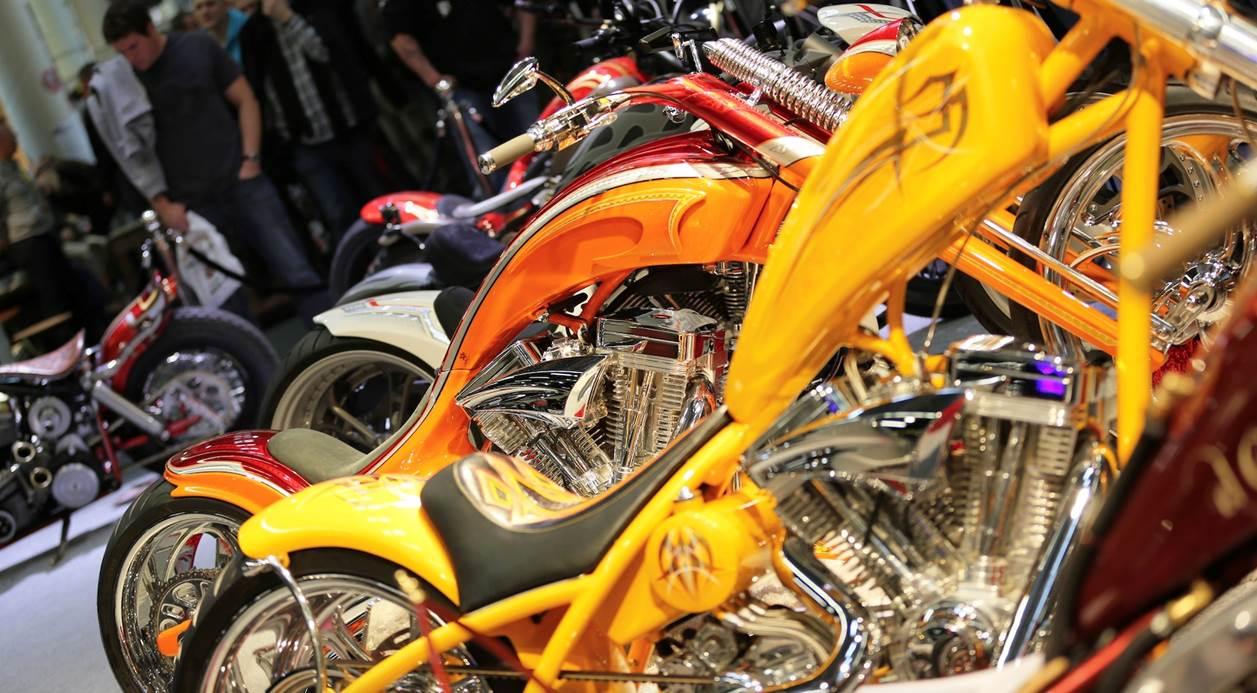 Chrom Bikes